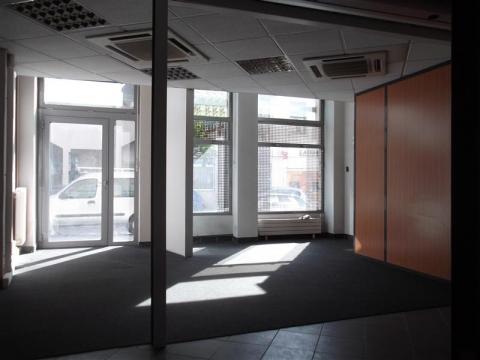 Location Bureaux VENISSIEUX - Photo 1