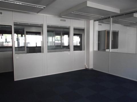 Location Bureaux VILLEURBANNE - Photo 1