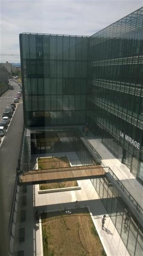 Location Bureaux VILLEURBANNE - Photo 3