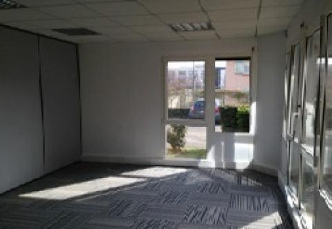 Location Bureaux BRON - Photo 1