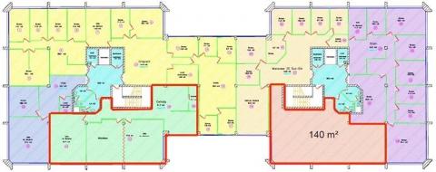 Location Bureaux BRON - Photo 4