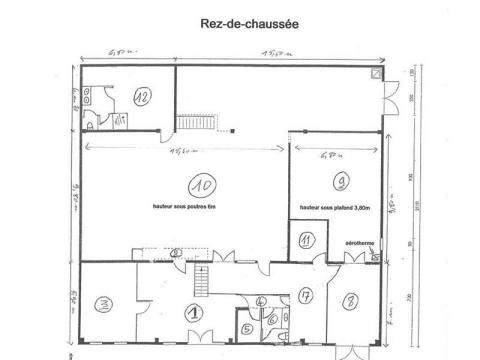 Location Activités Entrepôts VILLEURBANNE - Photo 4