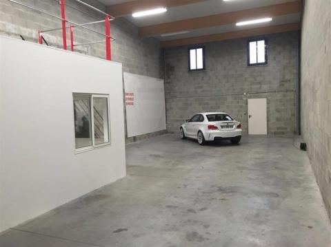 Location Activités Entrepôts SAINT LAURENT DE MURE - Photo 2