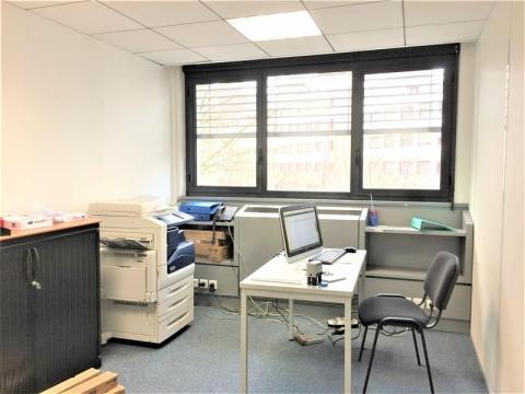 Location Bureaux VILLEURBANNE - Photo 4