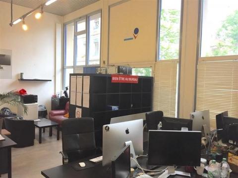 Location Bureaux LYON - Photo 5