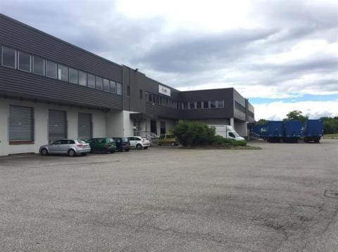 Location Entrepôts SAINT LAURENT DE MURE - Photo 4