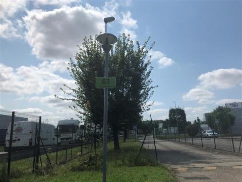 Location Activités Entrepôts SAINT QUENTIN FALLAVIER - Photo 1