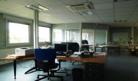 Vente Utilisateur Bureaux ANNECY - Photo 2