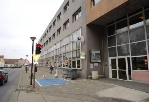 Vente Utilisateur Bureaux BOURGOIN JALLIEU - Photo 1