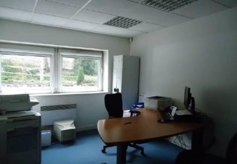 Vente Utilisateur Bureaux BOURGOIN JALLIEU - Photo 3
