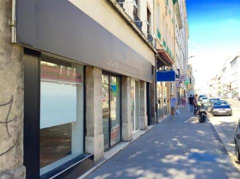 Location Commerces VILLEURBANNE - Photo 1