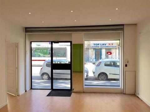 Location Commerces VILLEURBANNE - Photo 5