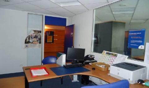 Vente Utilisateur Bureaux VIENNE - Photo 1