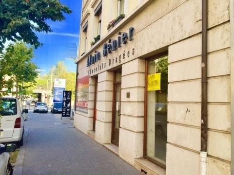Location Commerces LYON - Photo 5