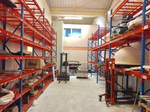 Location Activités Entrepôts MEYZIEU - Photo 2