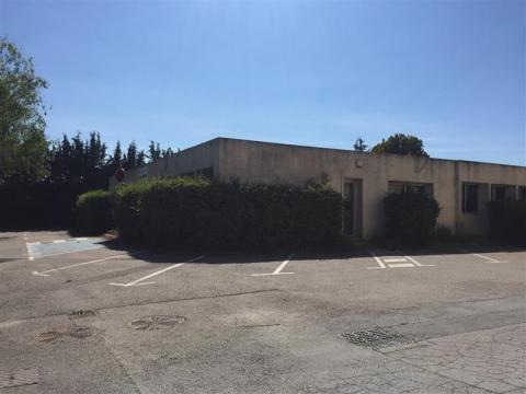 Location Entrepôts AIX EN PROVENCE - Photo 4
