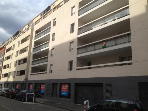 Vente Investisseur Bureaux MARSEILLE - Photo 1