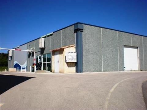 Location Commerces SAINT CANNAT - Photo 1