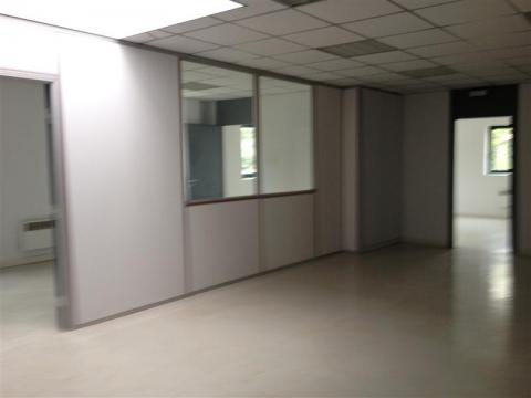 Location Bureaux et activités légères LES PENNES MIRABEAU - Photo 4