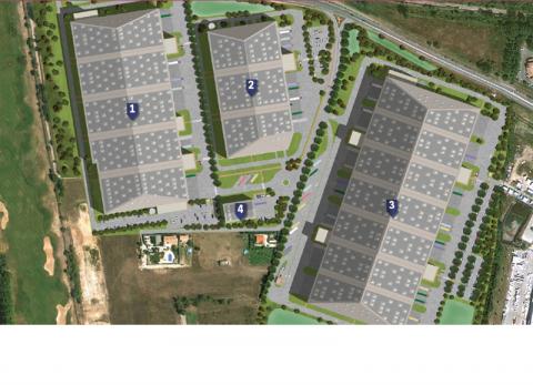 Location Bureaux et activités légères ROUSSET - Photo 1