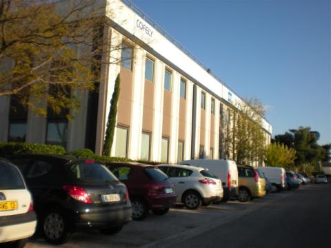 Location Bureaux et activités légères VITROLLES - Photo 3