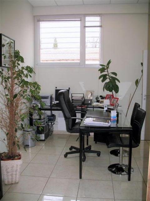 Vente Investisseur Bureaux MARSEILLE - Photo 4