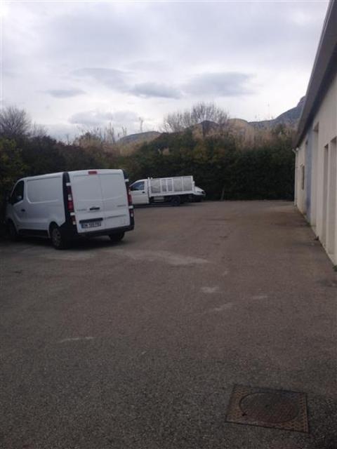 Location Bureaux et activités légères AUBAGNE - Photo 2