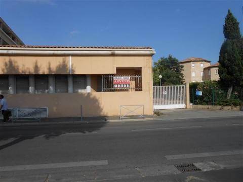 Vente Investisseur Bureaux SALON DE PROVENCE - Photo 1