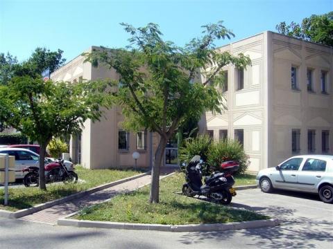 Location Bureaux LA PENNE SUR HUVEAUNE - Photo 1