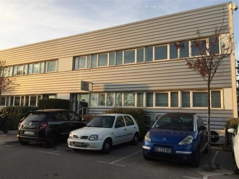 Location Bureaux MARSEILLE - Photo 1