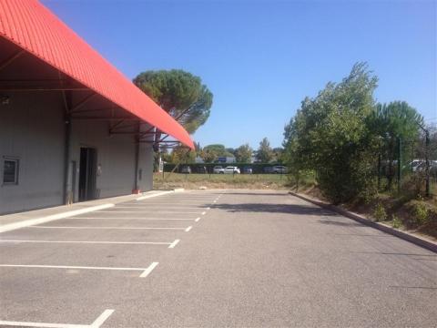 Location Entrepôts AIX EN PROVENCE - Photo 2
