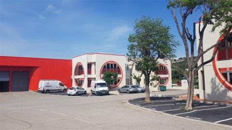 Location Bureaux et activités légères VITROLLES - Photo 2