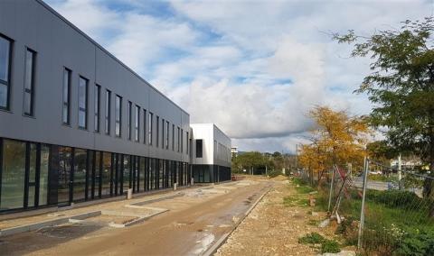Location Bureaux et activités légères MARSEILLE - Photo 2