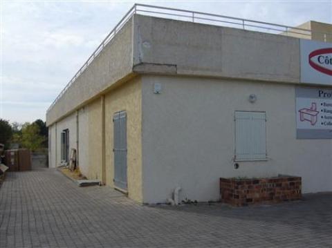 Location Bureaux et activités légères AIX EN PROVENCE - Photo 1