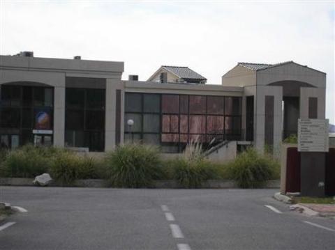 Location Bureaux GEMENOS - Photo 1