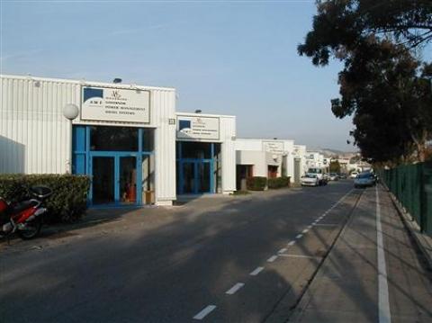 Location Bureaux et activités légères MARSEILLE - Photo 1