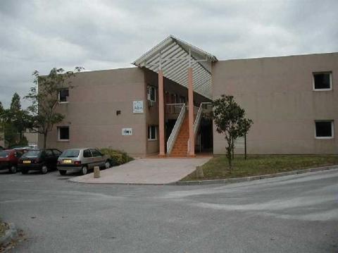 Location Bureaux VITROLLES - Photo 1