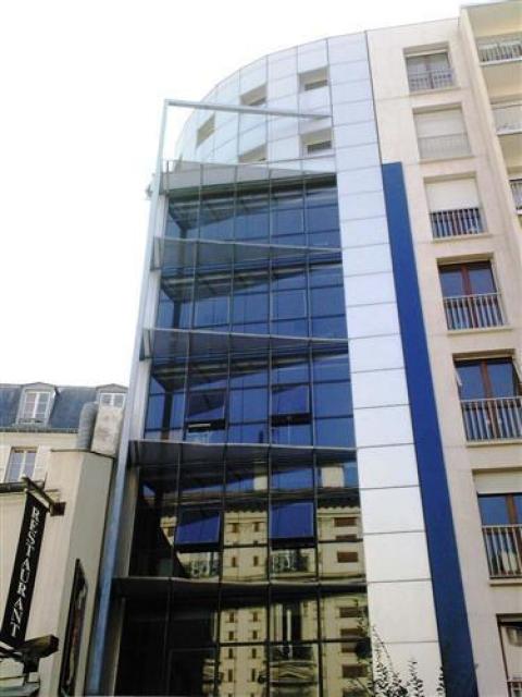 Recherche successeur Bureaux PARIS - Photo 5