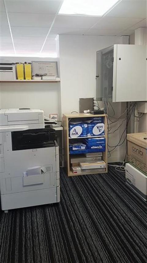Recherche successeur Bureaux PARIS - Photo 6