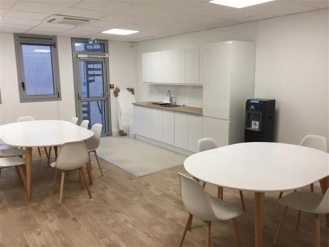 Bureaux rénovés et climatisés - Quartier Grenelle
