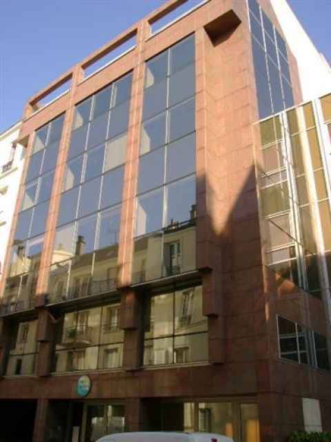 Location Bureaux LEVALLOIS PERRET - Photo 1