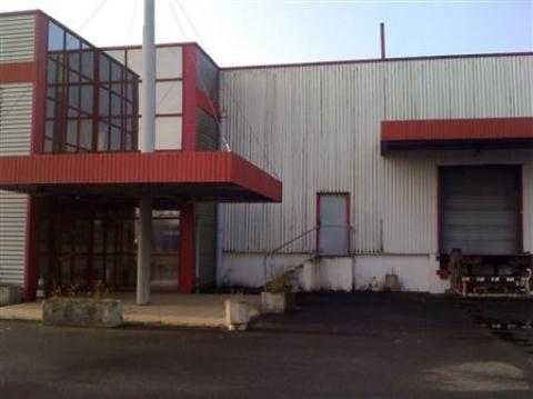 Location Activités Entrepôts NIEPPE - Photo 1