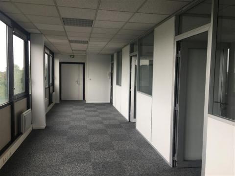 Location Bureaux RONCHIN - Photo 4