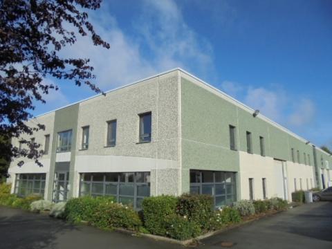 Location Bureaux et activités légères WASQUEHAL - Photo 1