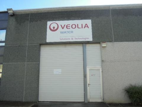 Location Bureaux et activités légères WASQUEHAL - Photo 3