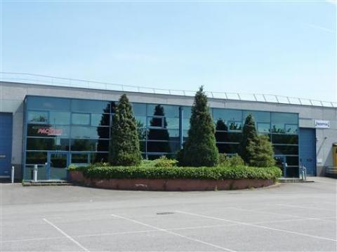 Location Entrepôts RONCQ - Photo 1