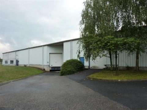 Location Entrepôts COMINES - Photo 1