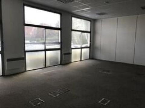Location Bureaux RONCHIN - Photo 3