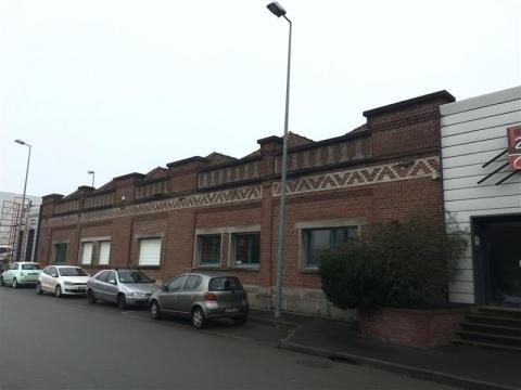 Location Bureaux et activités légères TOURCOING - Photo 1