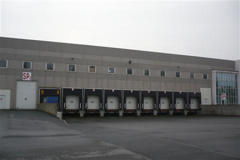 Location Activités Entrepôts SECLIN - Photo 1
